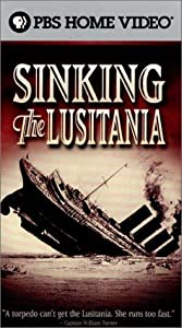 Sinking the Lusitania