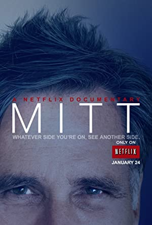 Where to stream Mitt