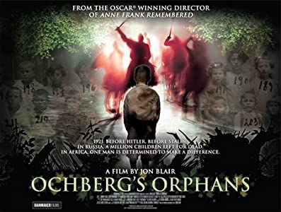 Smart movie pc download Ochberg's Orphans [480x640]