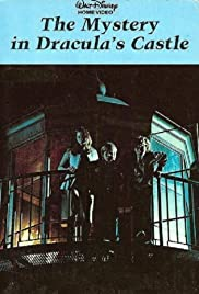 Mystery in Dracula's Castle Poster
