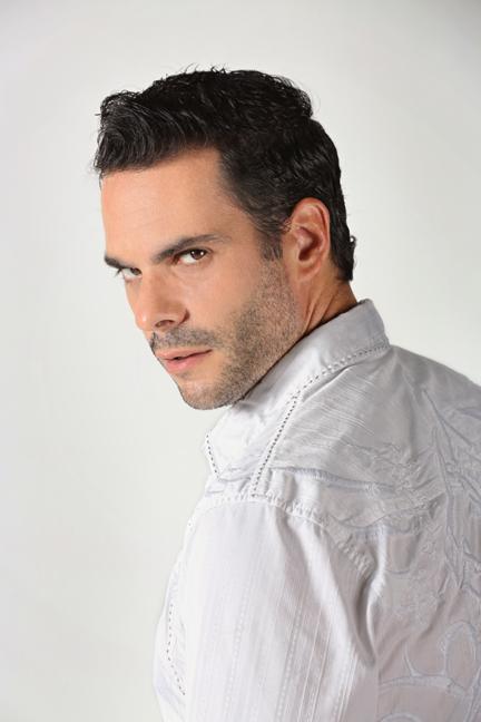 Rodrigo Aragón
