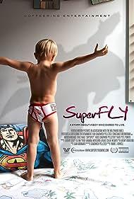 Chadwick Pelletier, Constance Brenneman, and Hayden Michael Cruz Haas in SuperFLY (2014)