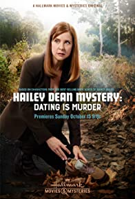 Primary photo for Hailey Dean Mystery: Dating Is Murder