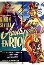 Aventura en Río (1953) Poster