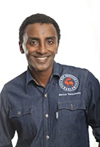 Primary photo for Marcus Samuelsson