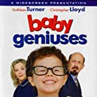Christopher Lloyd and Kathleen Turner in Baby Geniuses (1999)