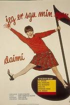 I Belong to Me (1967) Poster