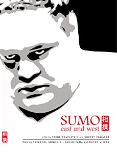 Mpg movies downloads Sumo East and West by Ferne Pearlstein [DVDRip]