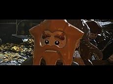 LEGO The Hobbit (VG)
