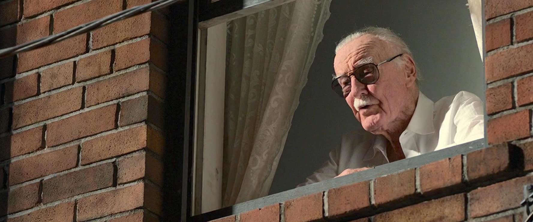 Stan Lee in Spider-Man: Homecoming (2017)