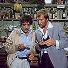 Juozas Budraitis and Giancarlo Giannini in La vita è bella (1979)