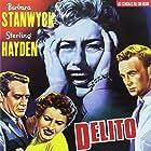 Crime of Passion (1956)