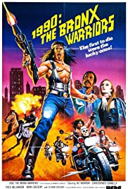 1990: The Bronx Warriors (1982) 1080p download