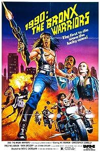utorrent movies downloads 1990: I guerrieri del Bronx by Enzo G. Castellari [640x320]
