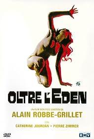 L'Eden et après (1970) Poster - Movie Forum, Cast, Reviews