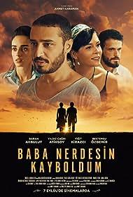 Yildiz Çagri Atiksoy, Baran Akbulut, Yigit Kirazci, and Bestemsu Özdemir in Baba Nerdesin Kayboldum (2018)