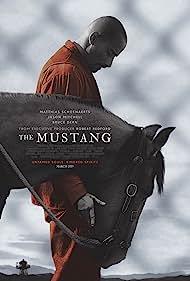 Matthias Schoenaerts in The Mustang (2019)