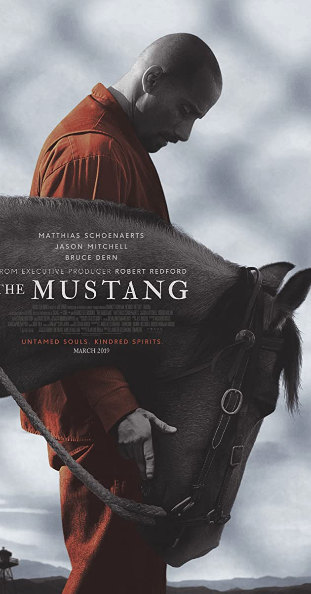 Subtitle of The Mustang