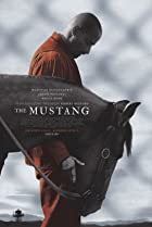 The Mustang (2019) Poster