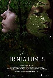 Trinta Lumes Poster