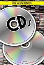 CD's the Coolest, Awesomest, Movie