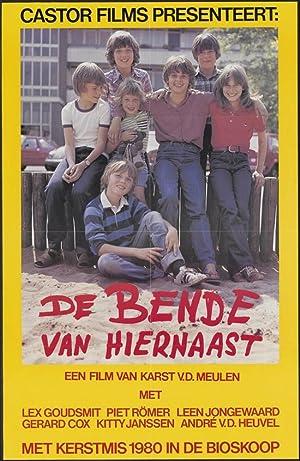 The Gang Next Door (1980)