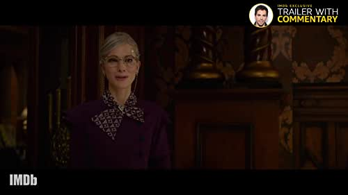 Trailer Commentary From Eli Roth