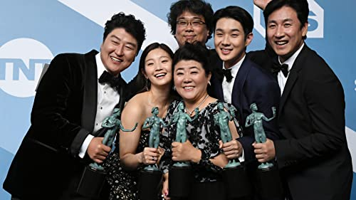 Photos We Love From the Screen Actors Guild Awards gallery