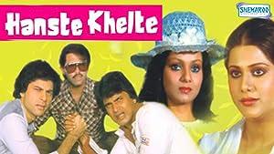 Hanste Khelte movie, song and  lyrics