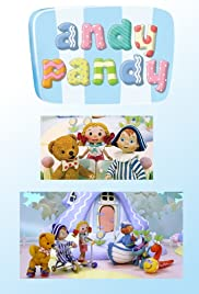 Andy Pandy Poster