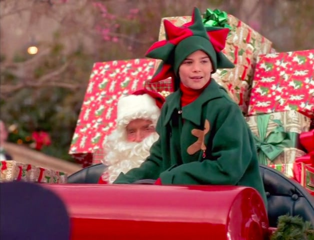 Richie Richs Christmas Wish.Richie Rich S Christmas Wish 1998