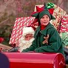 Keene Curtis and David Gallagher in Ri¢hie Ri¢h's Christmas Wish (1998)