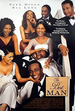 Where to stream The Best Man