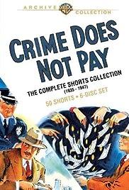 Behind the Criminal Poster