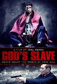 Esclavo de Dios Poster