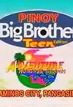 Pinoy Big Brother Teen Edition
