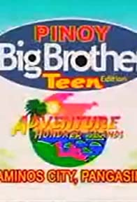 Primary photo for Pinoy Big Brother Teen Edition