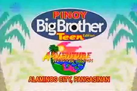 Pinoy Big Brother Teen Edition by