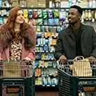 Anne Hathaway and Gary Carr in Modern Love (2019)