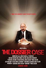 The Dossier Case Poster