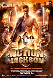 Action Jackson | 700mb | 720p | DVDRIP | Hindi |