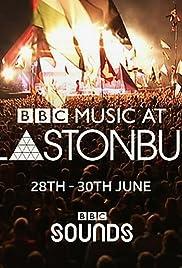 Glastonbury 2019 Poster