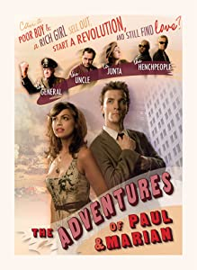 Full movie for free no downloads The Adventures of Paul and Marian USA [720