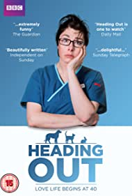 Sue Perkins in Heading Out (2013)