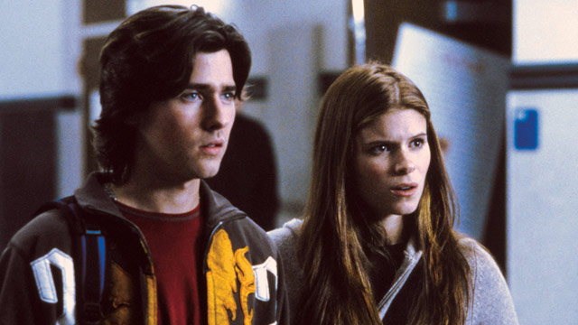 Kate Mara and Robert Vito in Urban Legends: Bloody Mary (2005)