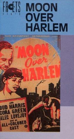 Cora Green and Buddy Harris in Moon Over Harlem (1939)