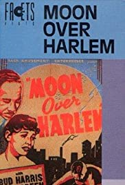 Moon Over Harlem Poster