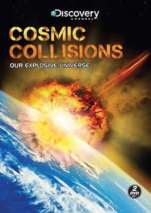 Cosmic Collisions ( Cosmic Collisions )