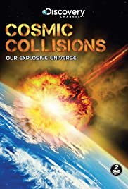 Cosmic Collisions Poster