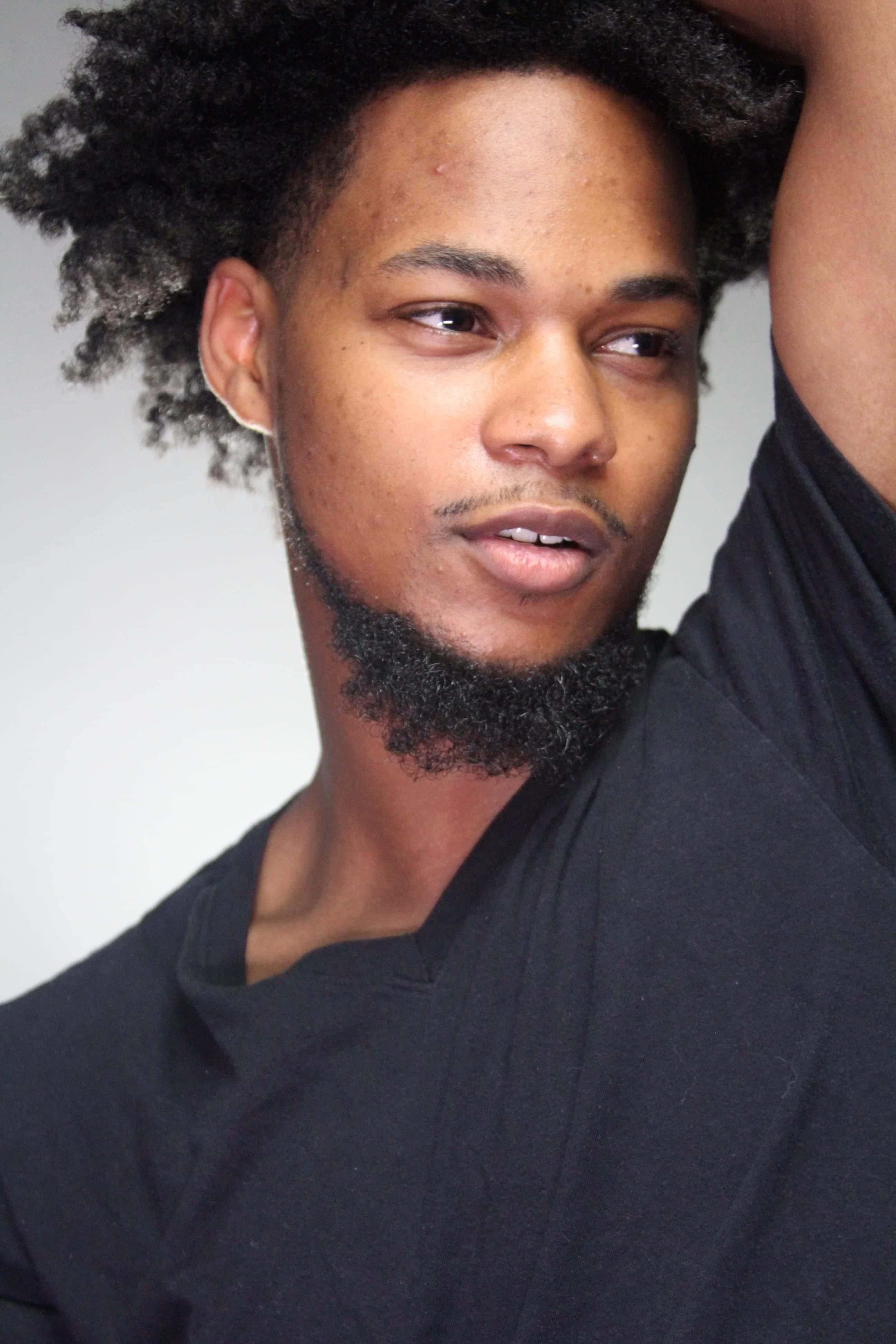 Joshua Milo Cox